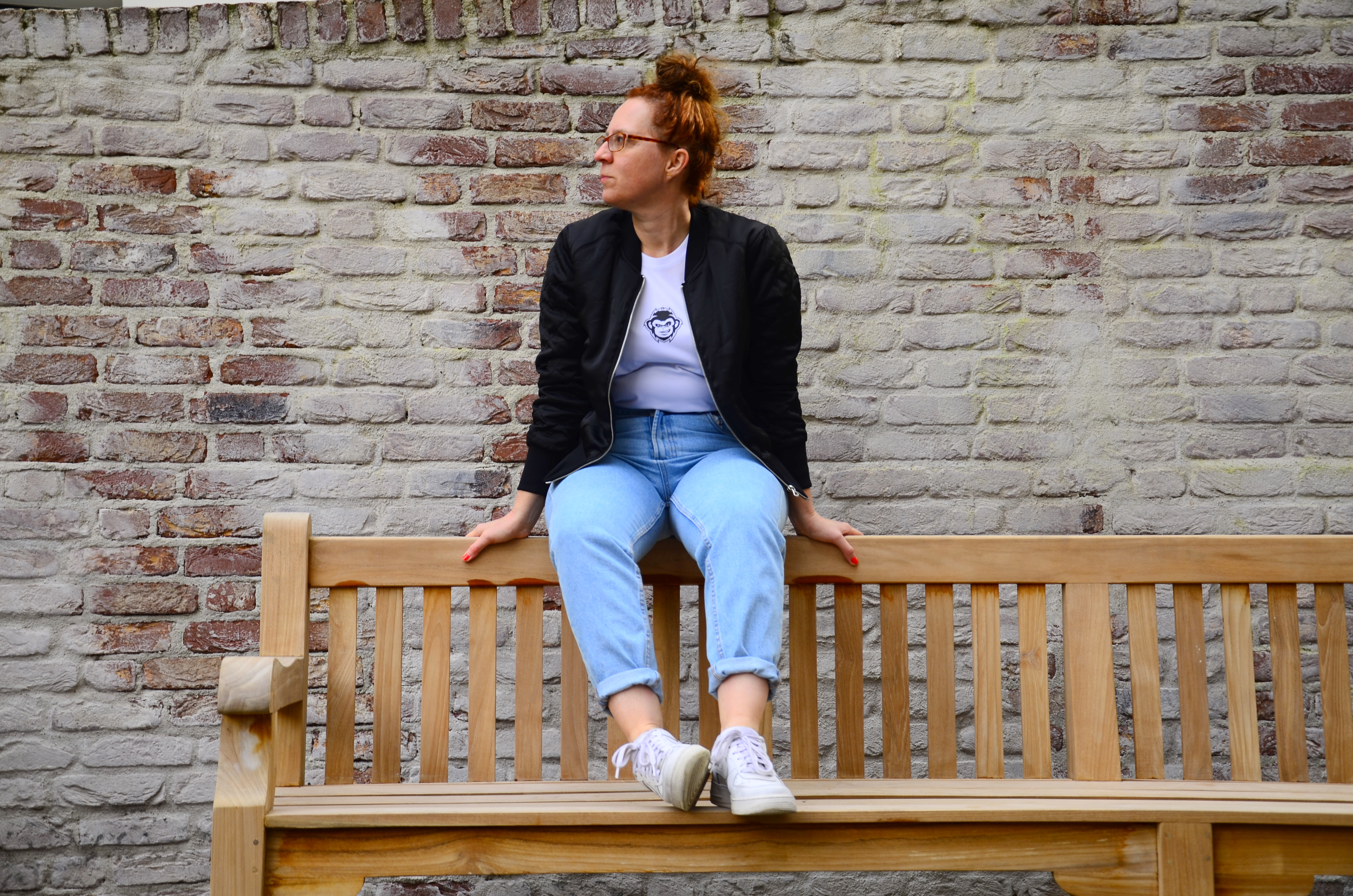 How to style: Nike Air Force 1 – Queen of Vintage